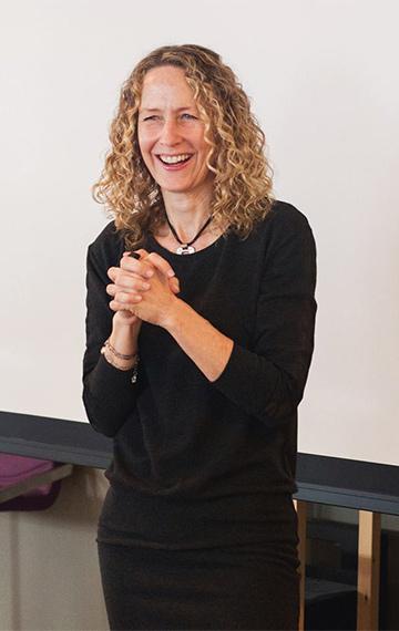 Ruth Atkinson Award Winning Story Development